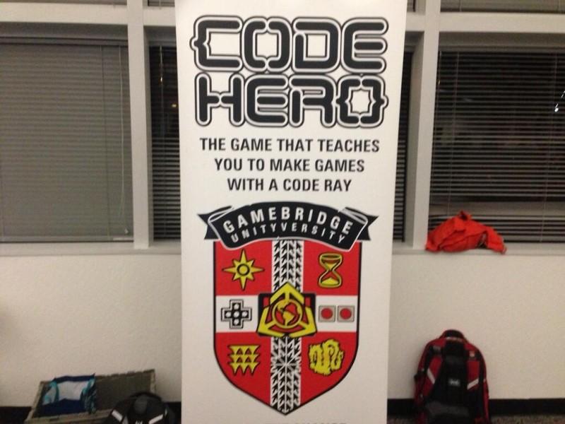 Code Hero