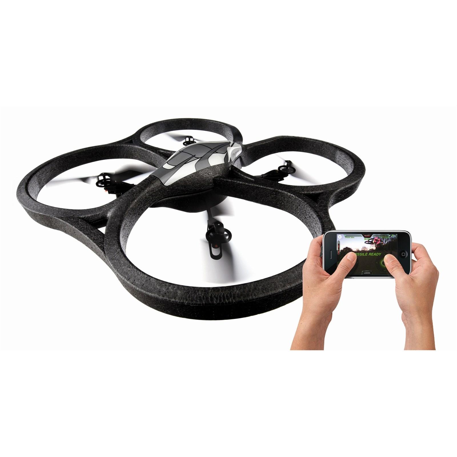 designing drones