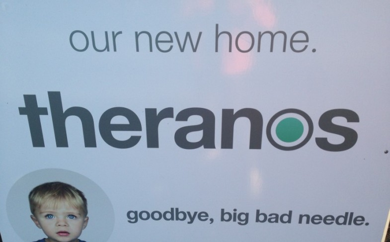 Why I Won't Use Theranos