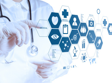 Digital Doctor Visits: Tech and Medicine